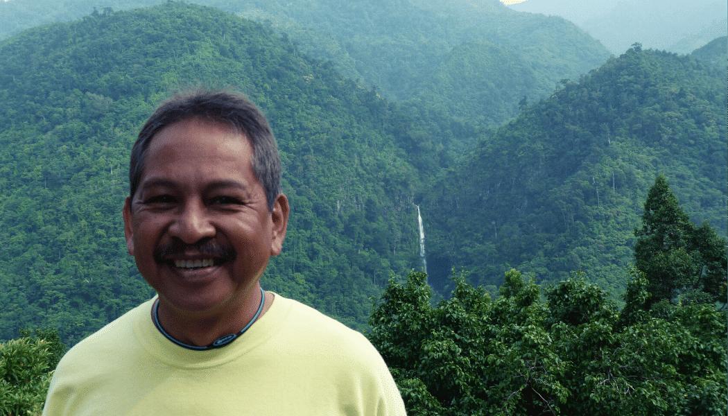 Bob Agres (2016)