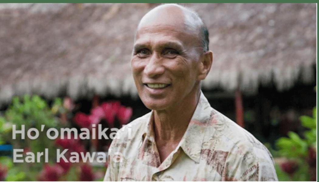 Earl Kawaʻa (2019)