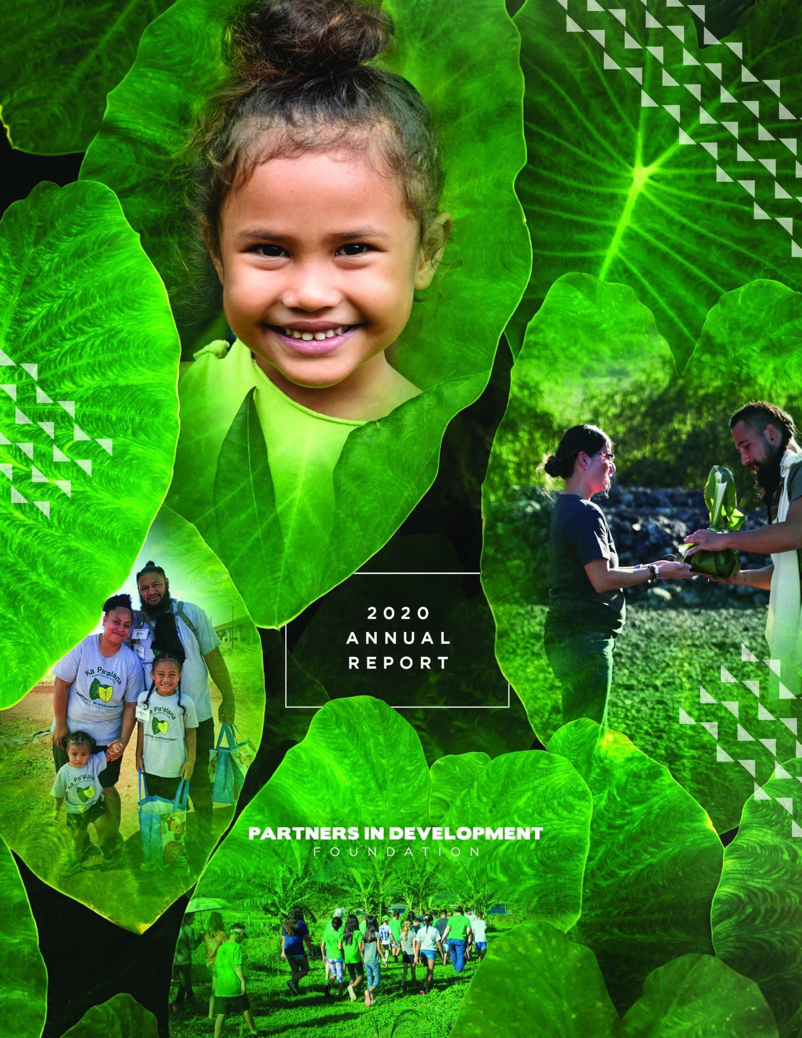 PIDF20 Annual Report